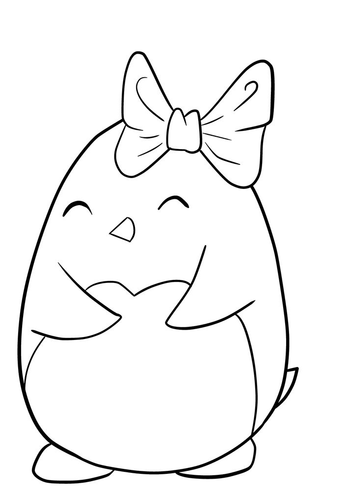 cartoon penguin coloring pages httpopalmanorcomdigistampspenguin 03 cute penguin cartoon pages coloring