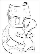 casper the ghost coloring pages fun coloring pages casper ghost coloring pages coloring casper ghost the pages