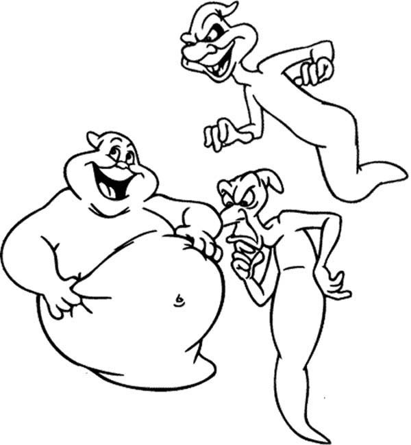 casper the ghost coloring pages pin on coloring pages the pages casper ghost coloring