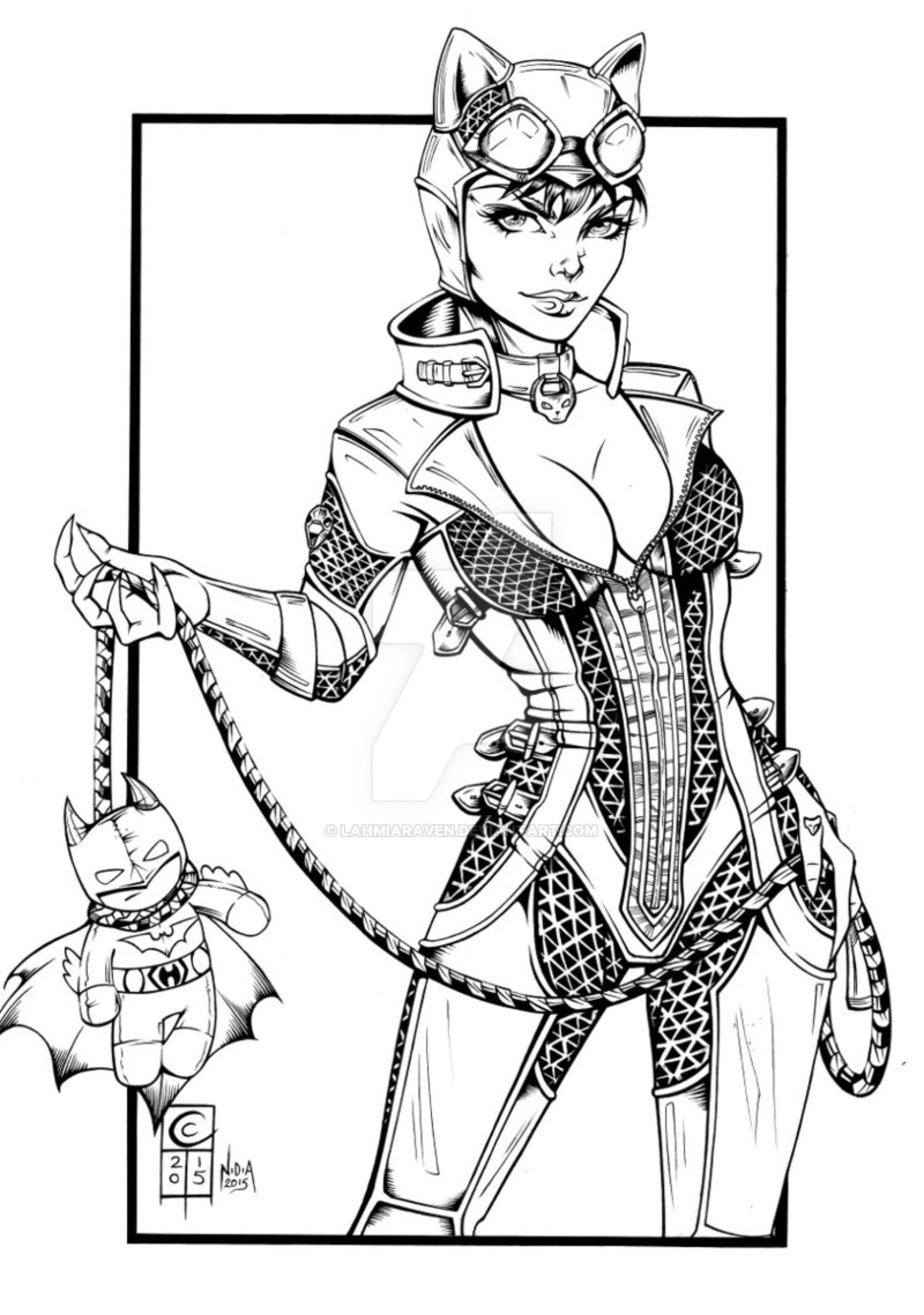 catwoman printable coloring pages catwoman coloring pages free printable catwoman coloring coloring printable pages catwoman
