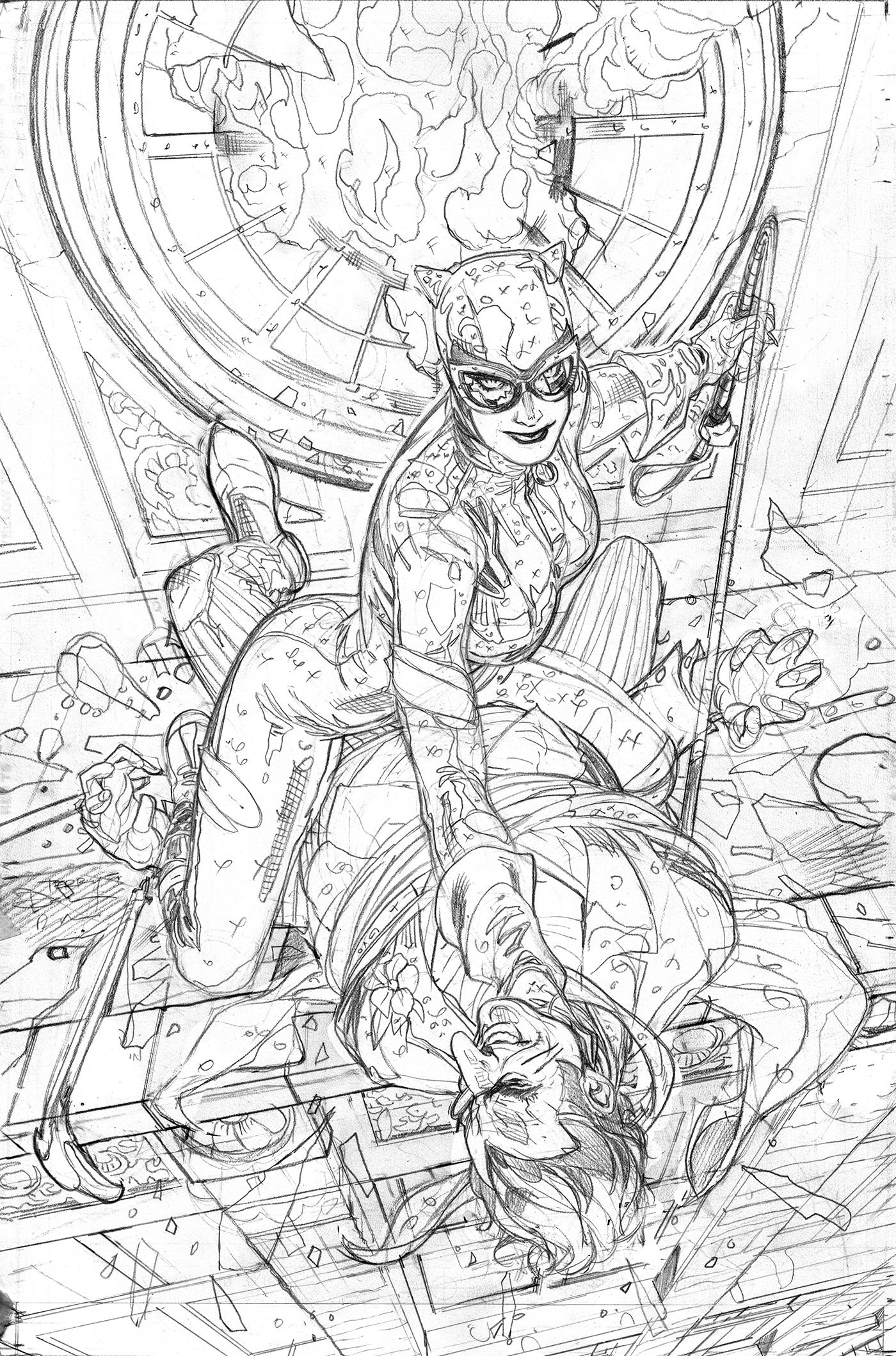 catwoman printable coloring pages catwoman coloring pages sescatwonmen colouring pages pages coloring catwoman printable