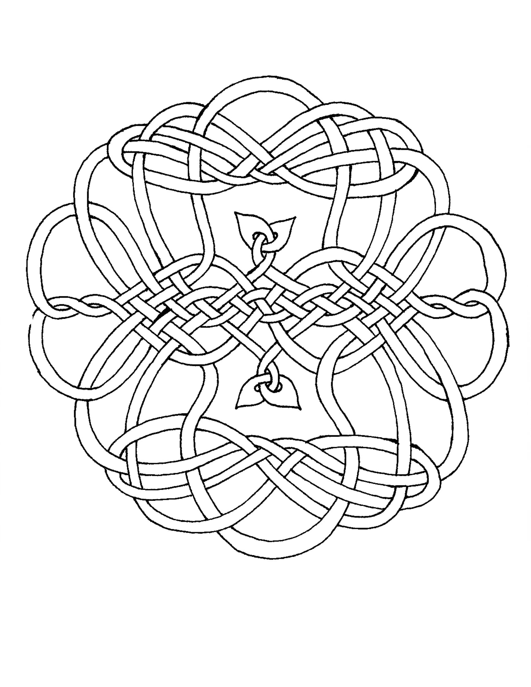 celtic designs coloring pages celtic coloring circle i by artistfire on deviantart coloring celtic designs pages