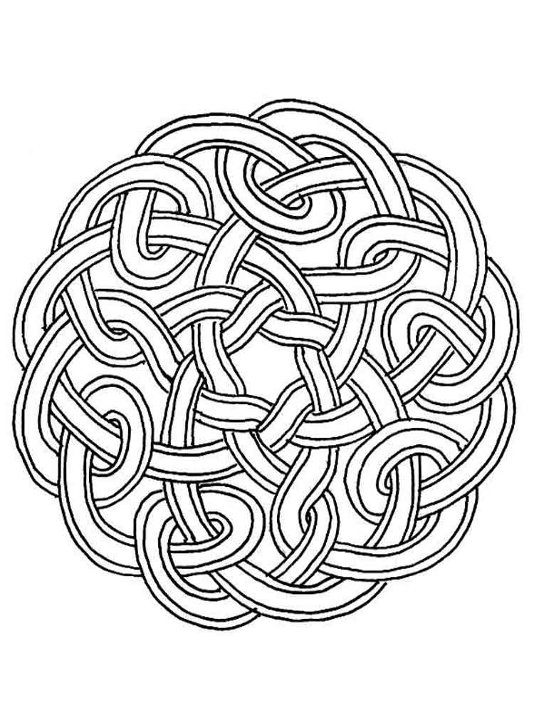 celtic designs coloring pages celtic knot coloring pages for adults free printable celtic coloring pages designs