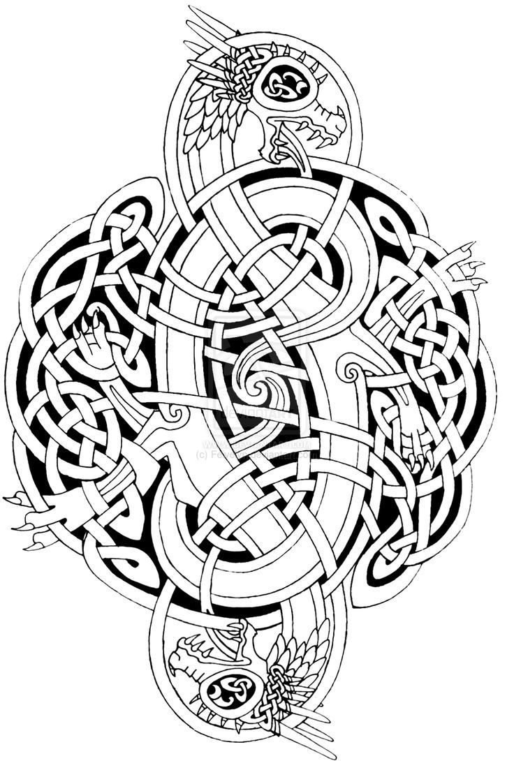 celtic designs coloring pages dragon mandala google search gt if you39re looking for designs celtic coloring pages