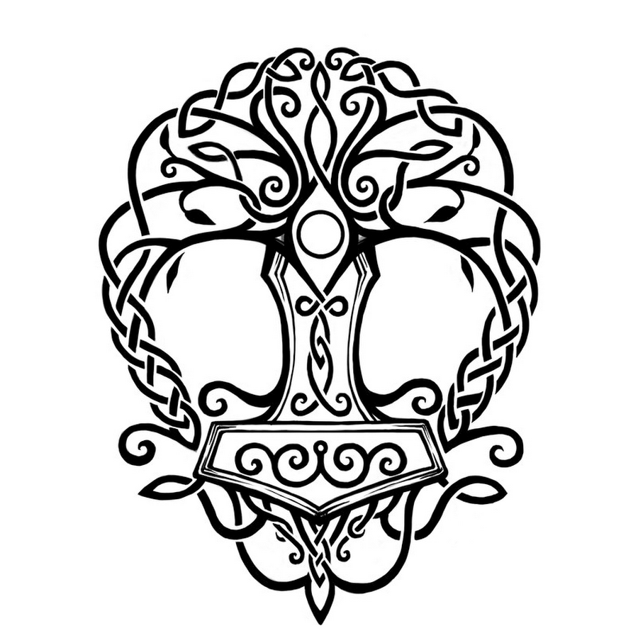 celtic drawings 23 unique viking tattoo designs drawings celtic
