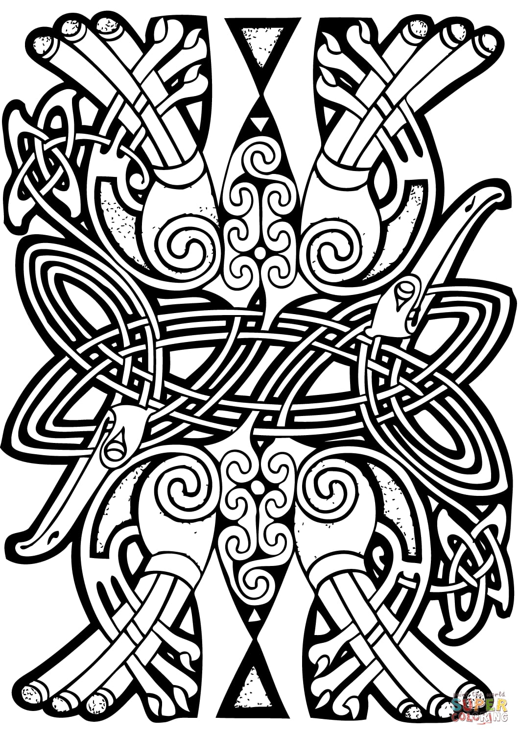 celtic drawings celtic cross drawing at paintingvalleycom explore celtic drawings