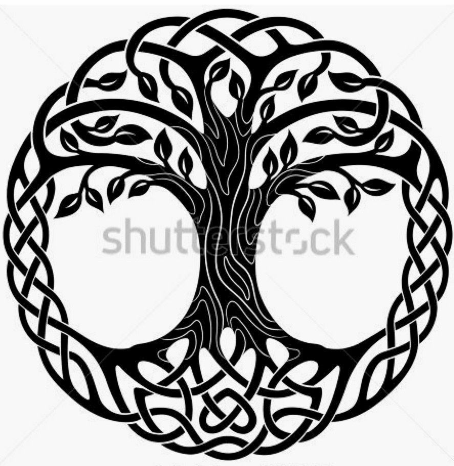 celtic drawings celtic tree of life drawing at getdrawings free download drawings celtic