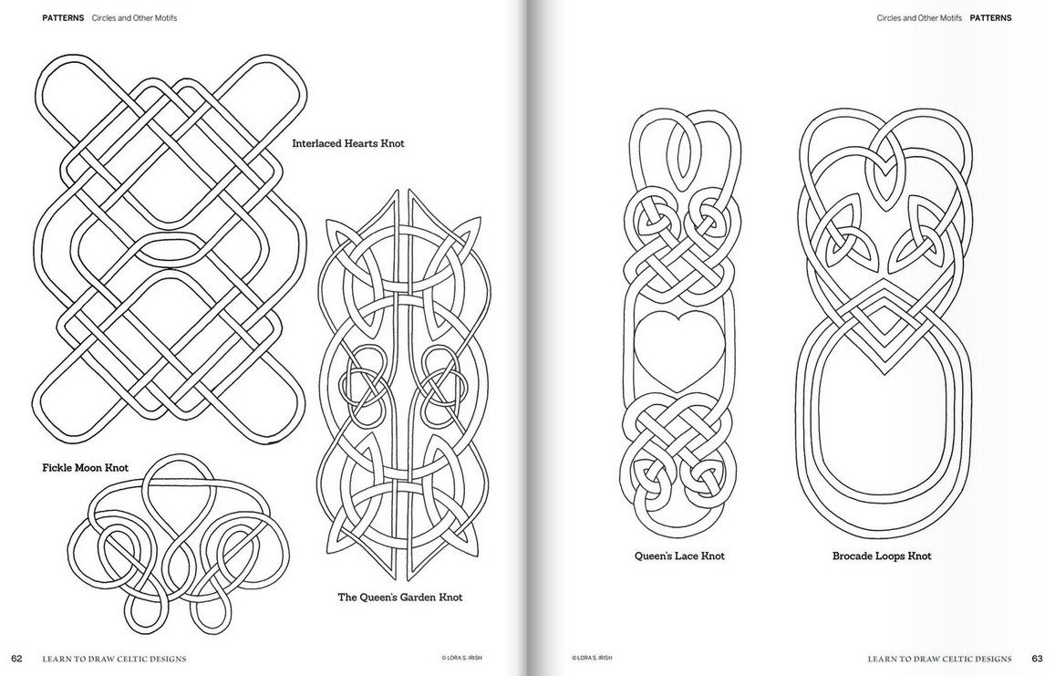 celtic drawings learn to draw celtic designs techniques and patterns for celtic drawings