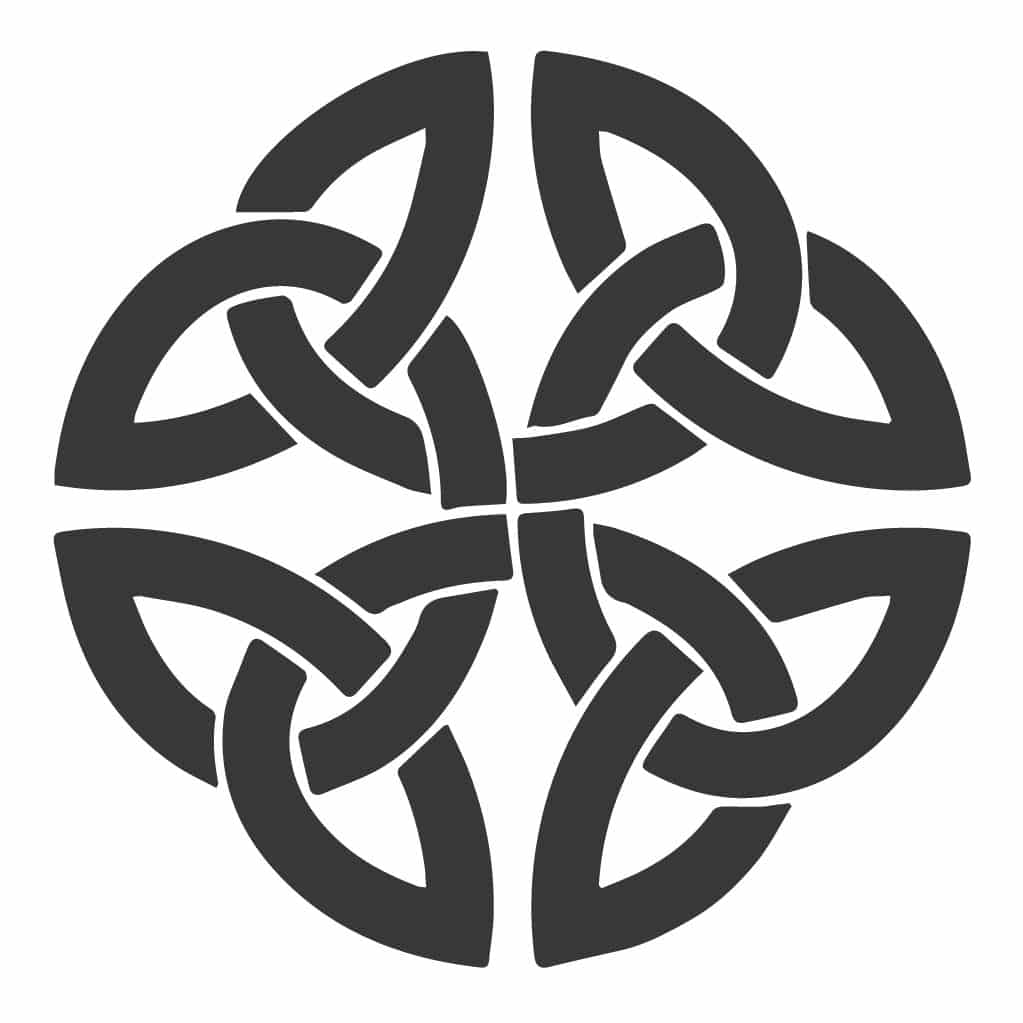 celtic drawings the celtic knot symbol and its meaning mythologiannet celtic drawings