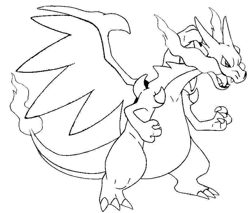 charizard coloring pages to print charizard coloring page woo jr kids activities pages print to charizard coloring