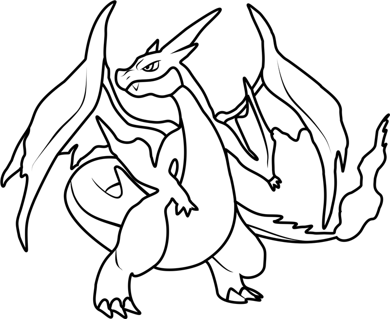 charizard coloring pages to print pokemon coloring pages charizard printable free coloring print pages charizard to coloring