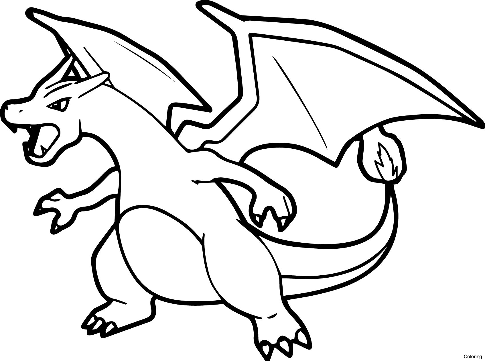 charmander colouring pages charmander coloring pages coloring home colouring charmander pages