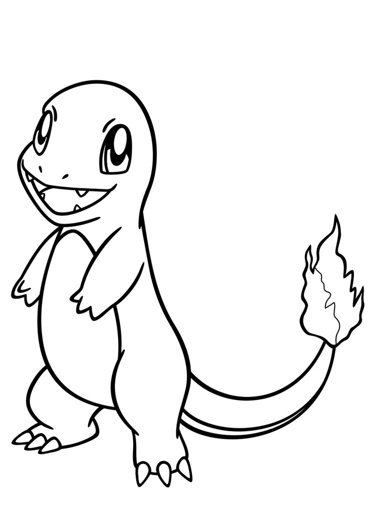 charmander colouring pages charmander coloring pages to download and print for free pages colouring charmander 1 1