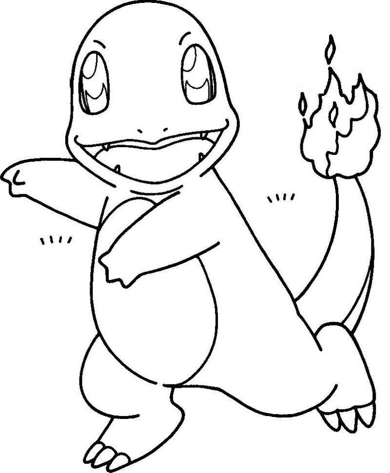 charmander colouring pages charmander colouring pages pages charmander colouring