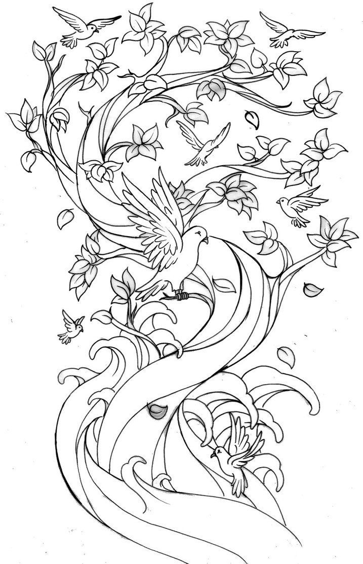 cherry blossom coloring pages cherry blossom coloring pages blossom pages coloring cherry