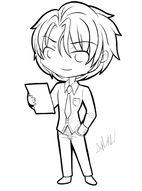 chibi boy coloring pages chibi boy coloring pages printable coloring pages to print coloring boy chibi pages