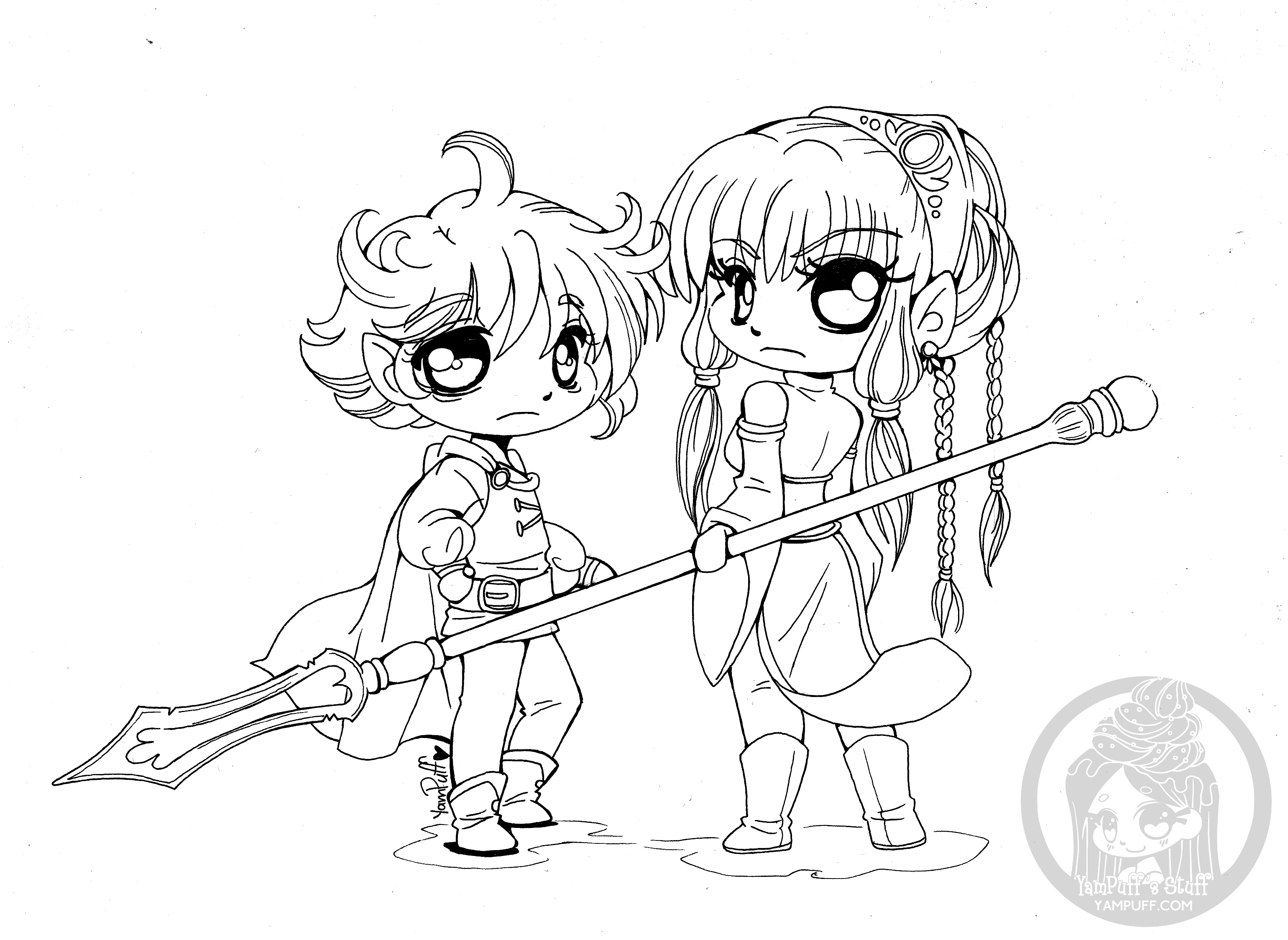 chibi couple coloring pages 9 best images about chibi on pinterest coloring pages couple coloring pages chibi