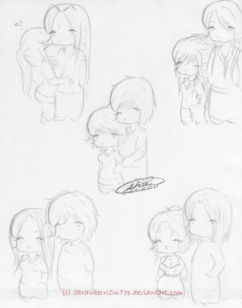 chibi couple coloring pages chibi body outline coloring coloring pages chibi coloring couple pages