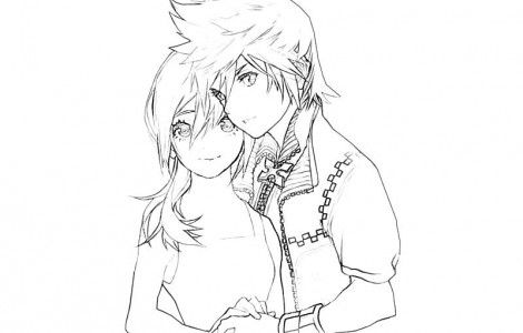 chibi couple coloring pages couple chibi coloring pages cute coloring pages anime coloring couple chibi pages