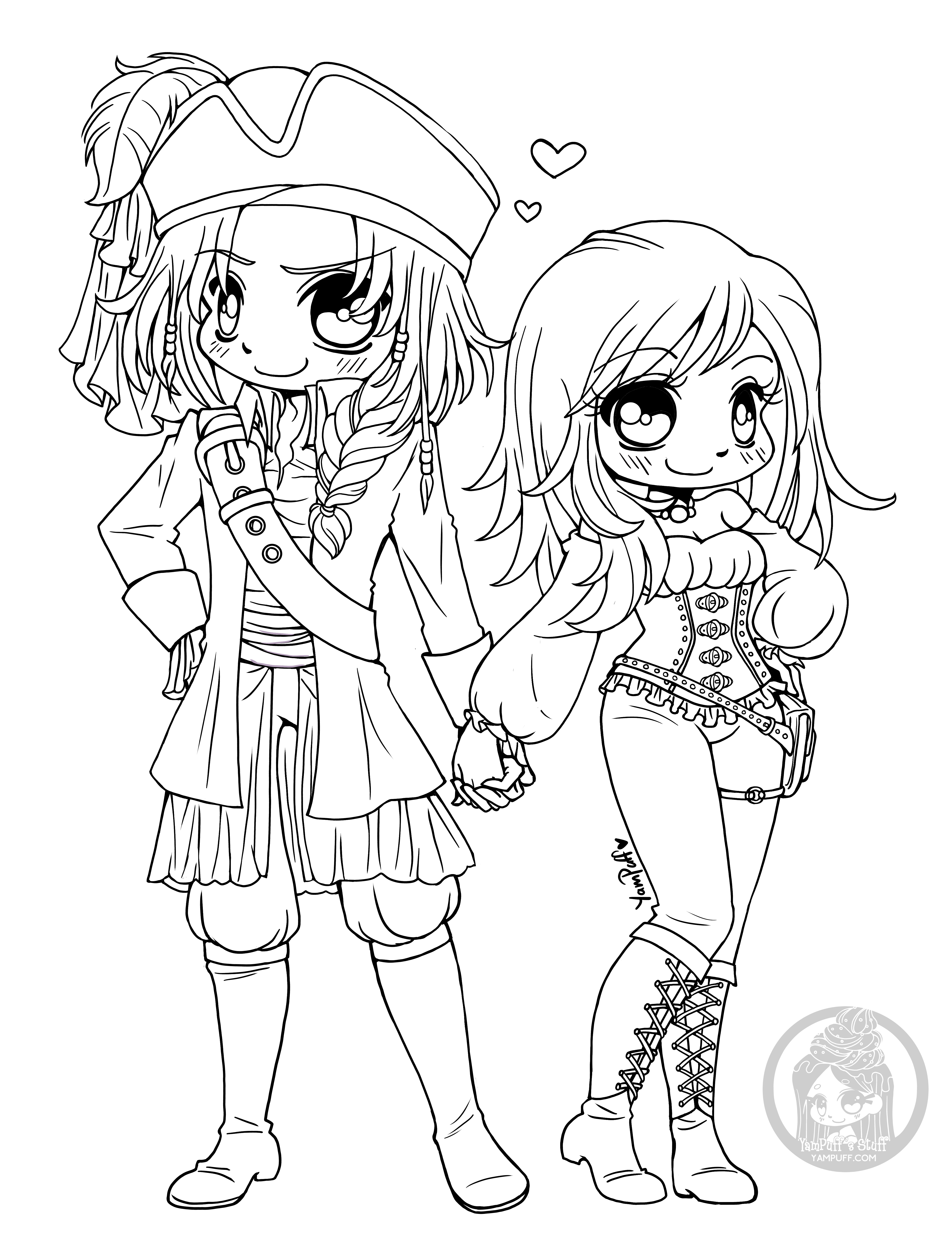 chibi couple coloring pages cute anime couple coloring pages at getdrawings free pages couple coloring chibi