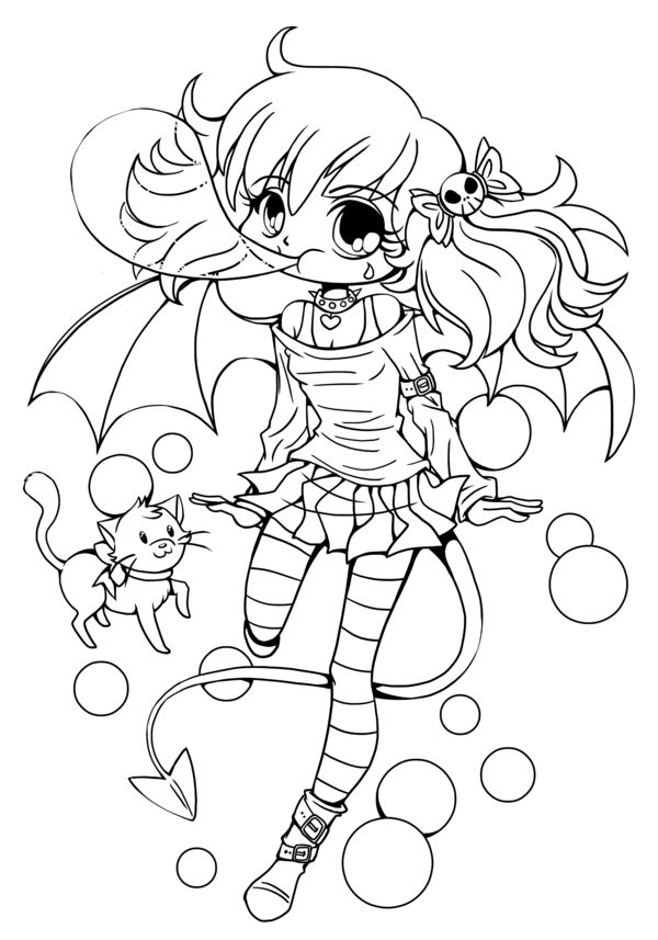 chibi harry potter coloring pages Пин на доске coloring pages chibi pages potter harry coloring