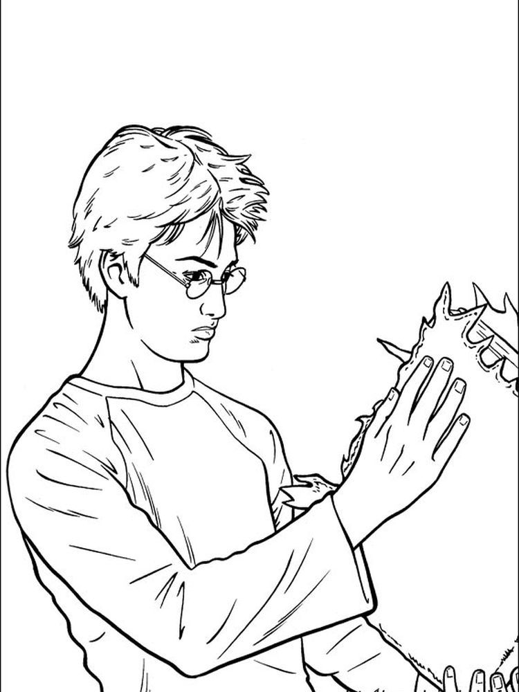 chibi harry potter coloring pages harry potter coloring pages printable free coloring chibi coloring harry pages potter