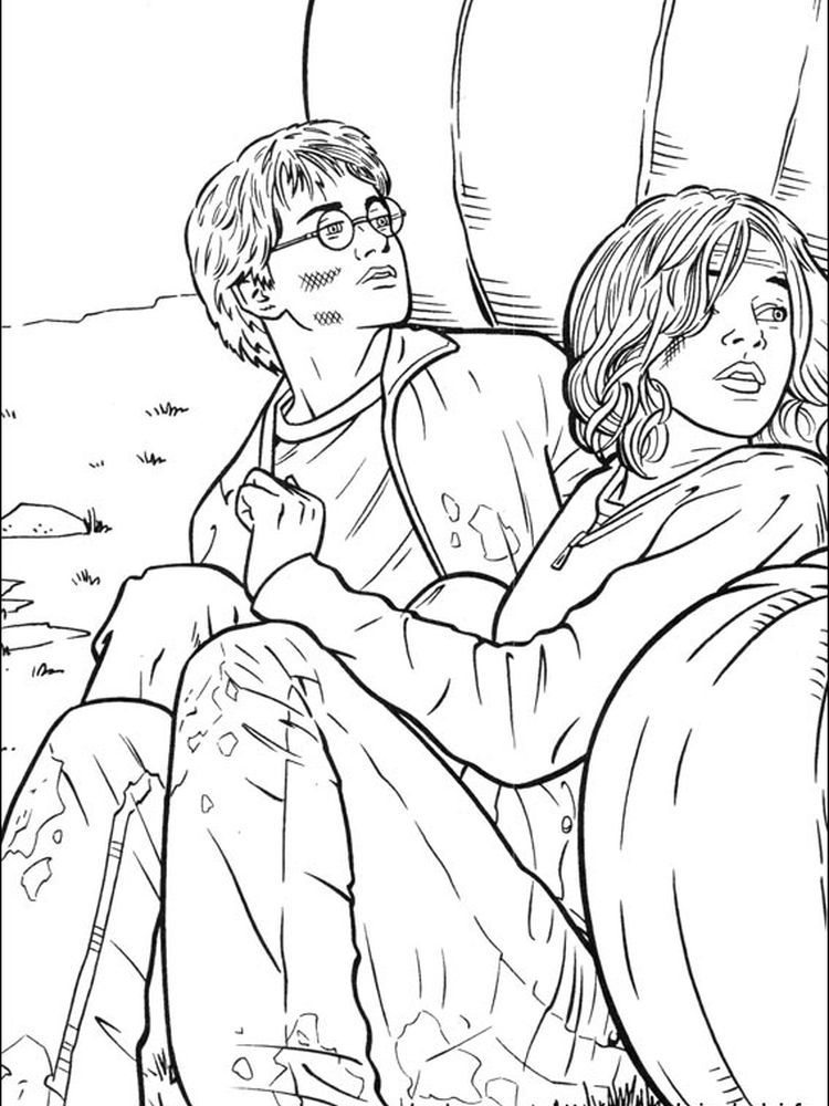 chibi harry potter coloring pages harry potter coloring pages printable free coloring potter coloring chibi pages harry