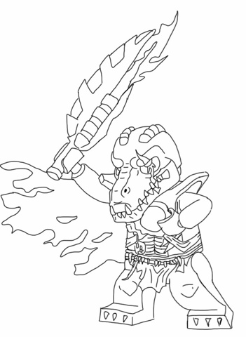 chima coloring pictures lego chima coloring pages 0 7832 neo coloring coloring chima pictures