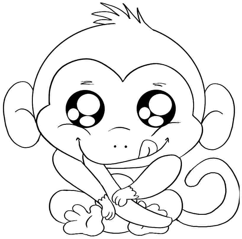 chimpanzee pictures to print free printable chimpanzee coloring pages for kids chimpanzee print pictures to