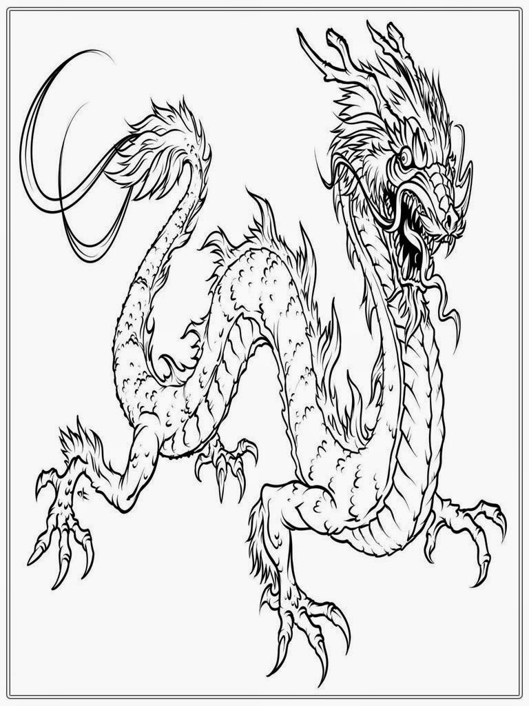 chinese dragon colouring pictures realistic dragon chinese dragon coloring pages printable colouring chinese pictures dragon
