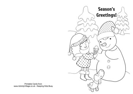 christmas cards printable to color 38 unique printable christmas cards kittybabylovecom christmas color cards printable to