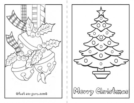 christmas cards printable to color christmas card coloring pages free coloring home to cards color printable christmas