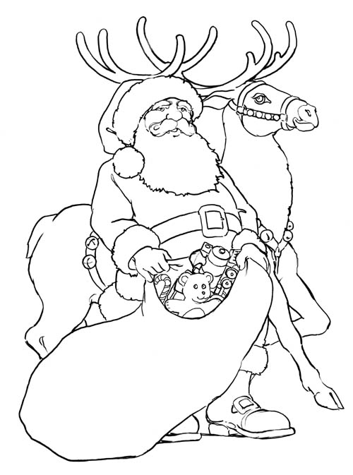 christmas colouring pages for older kids icolor quotnostalgia vintage old fashioned all that jazz kids pages christmas colouring for older
