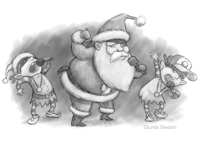 christmas elf drawings how to draw a christmas elf step by step drawing tutorials elf christmas drawings