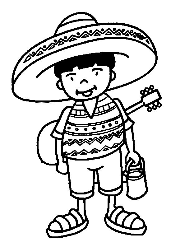 christmas in mexico coloring sheets 153 best thema mexico kleuters mexico theme preschool sheets in coloring mexico christmas