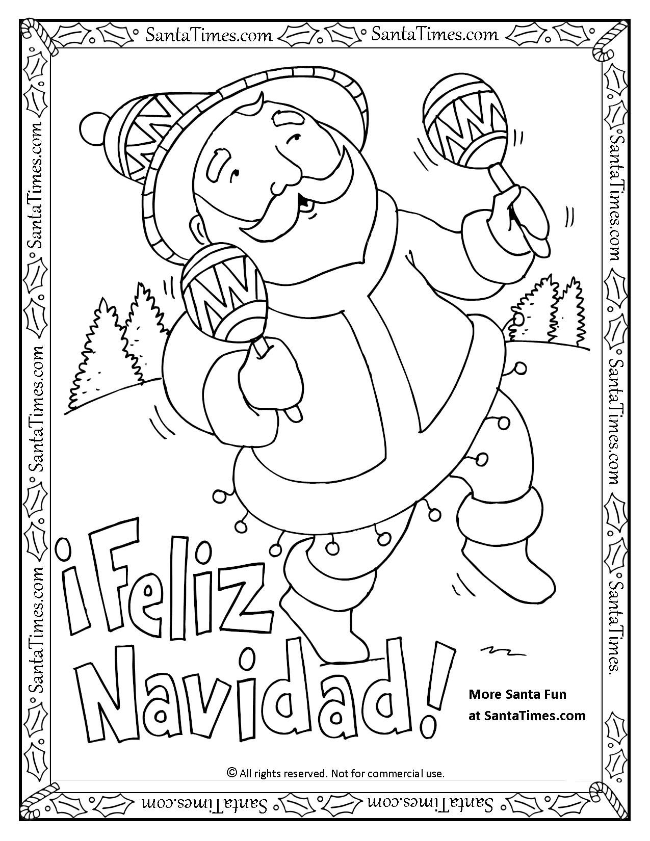 christmas in mexico coloring sheets christmas in mexico coloring page coloring home coloring in sheets christmas mexico