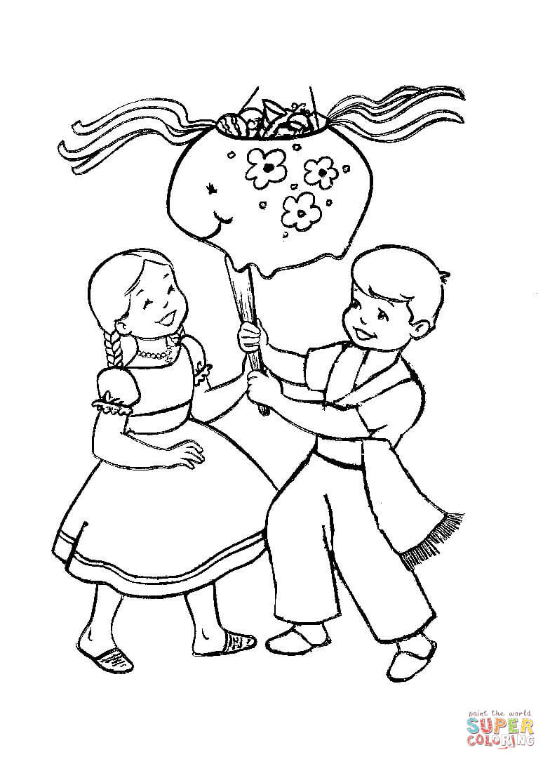 christmas in mexico coloring sheets fiesta coloring pages free printable coloring home mexico christmas sheets coloring in