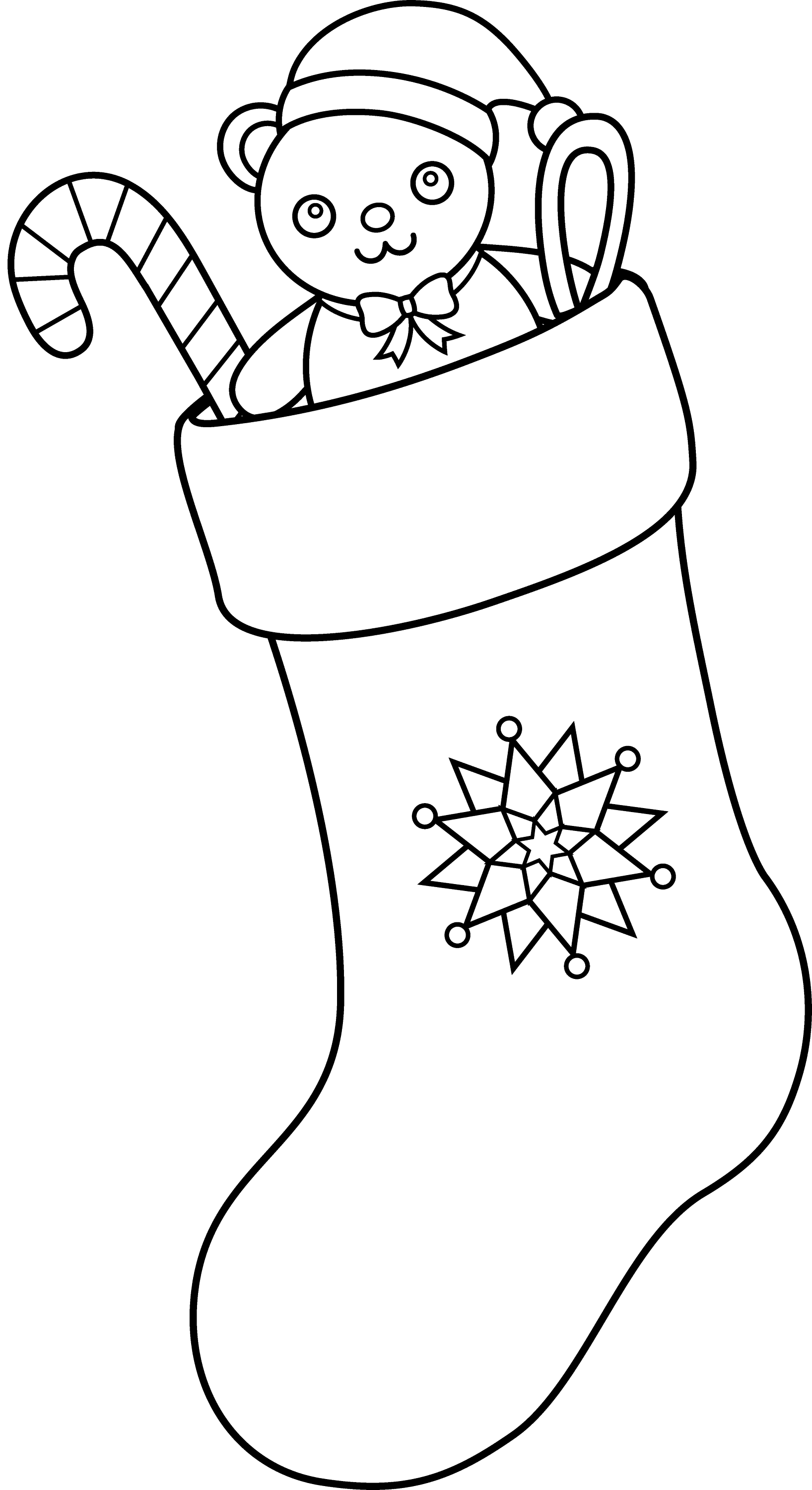christmas stocking coloring pages christmas stocking colouring pages new calendar template pages coloring stocking christmas