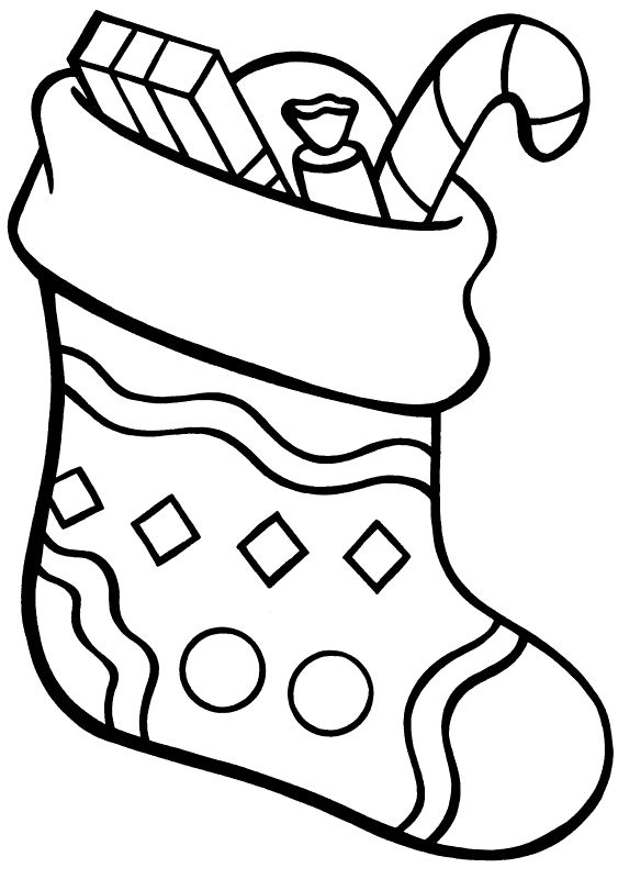 christmas stocking coloring pages coloring page christmas stockings coloring pages christmas stocking
