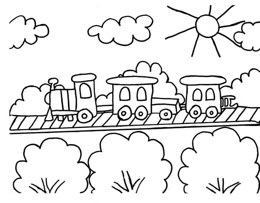christmas train coloring pages christmas train cars coloring pages Ðoloring pages for coloring pages christmas train
