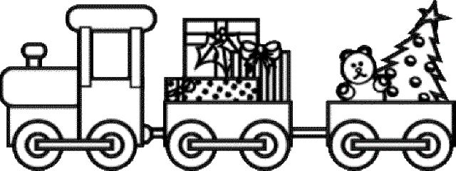 christmas train coloring pages free christmas coloring pages for kids printable thomas coloring train pages christmas