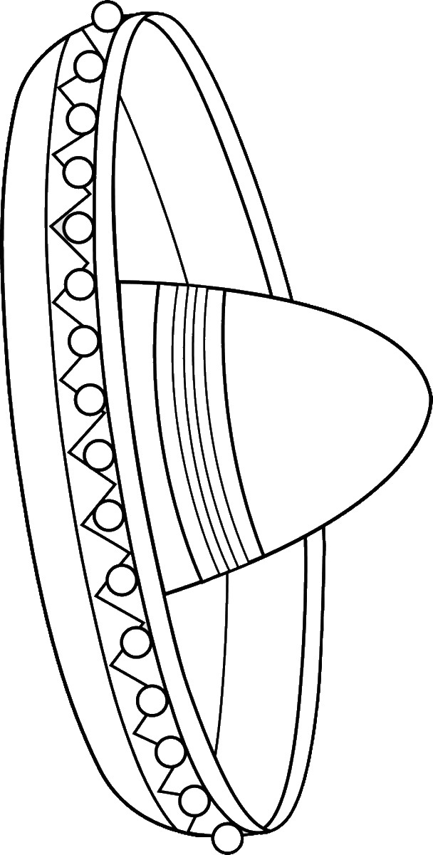 cinco de mayo coloring pages 35 free printable cinco de mayo coloring pages cinco coloring de mayo pages
