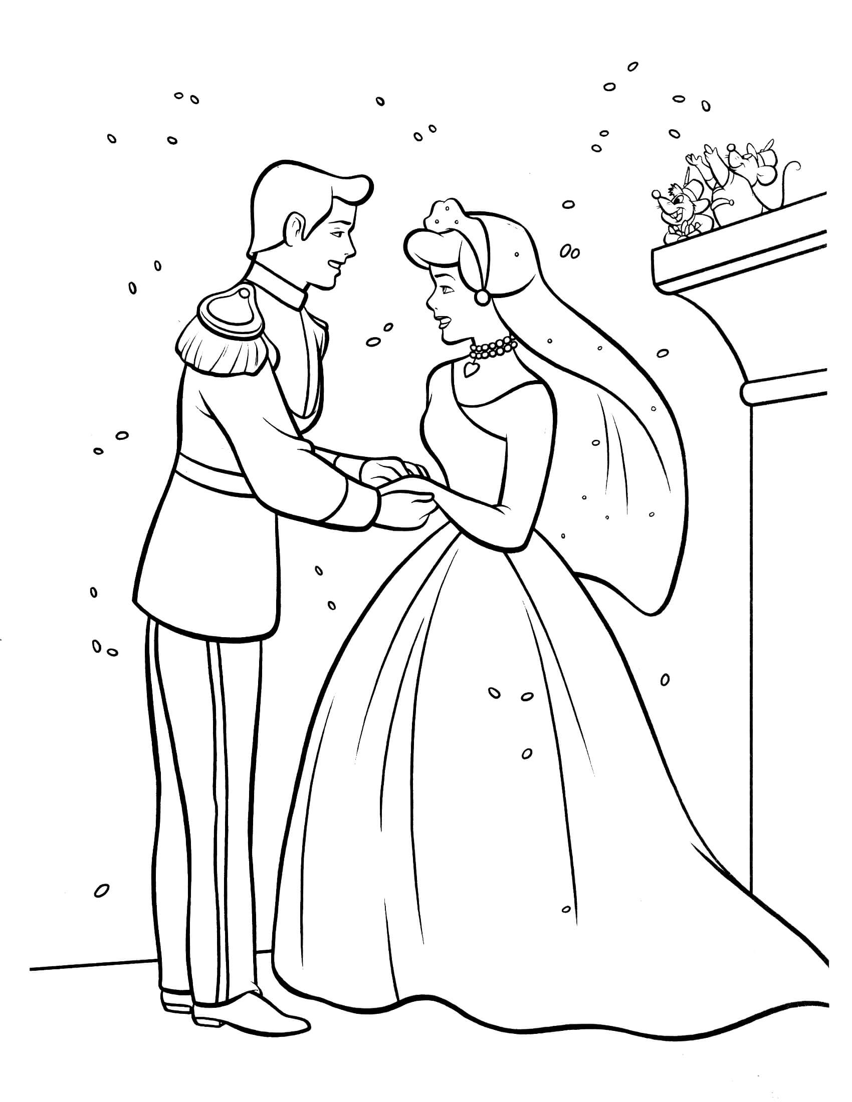 cinderella printable pictures free printable cinderella coloring pages for kids printable cinderella pictures