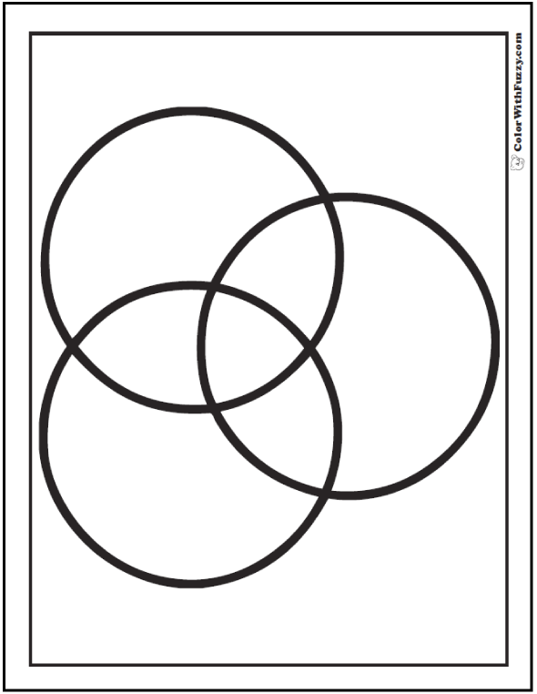circle coloring 80 shape coloring pages color squares circles triangles coloring circle