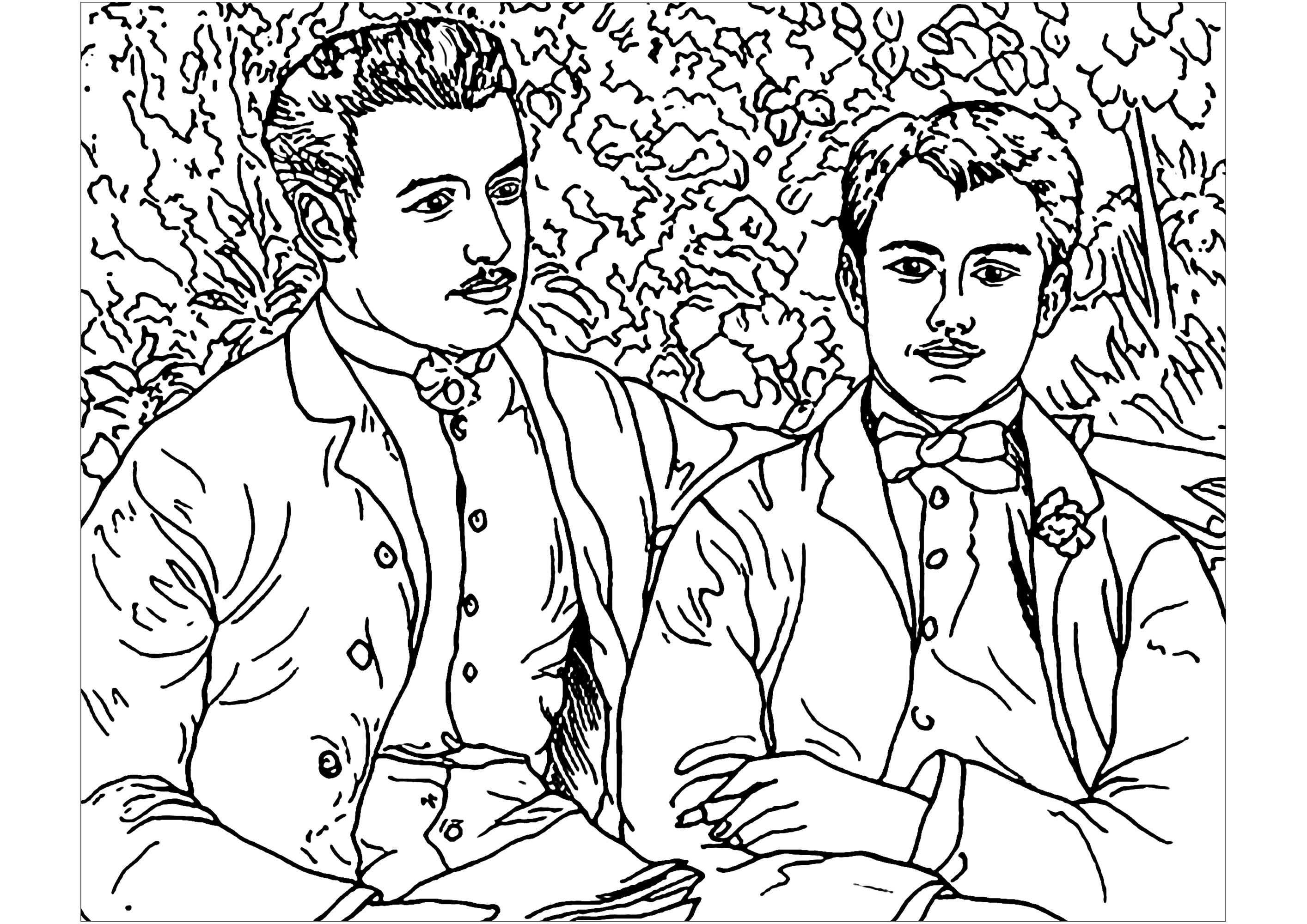 claude monet coloring pages claude monet coloring pages at getdrawings free download pages coloring monet claude