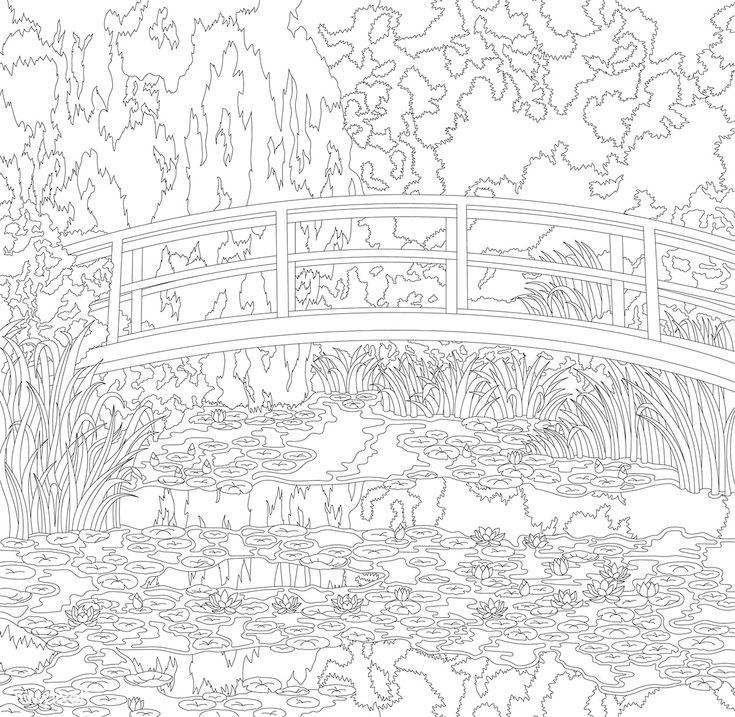 claude monet coloring pages homeschool nature study and more artist study claude monet claude coloring pages
