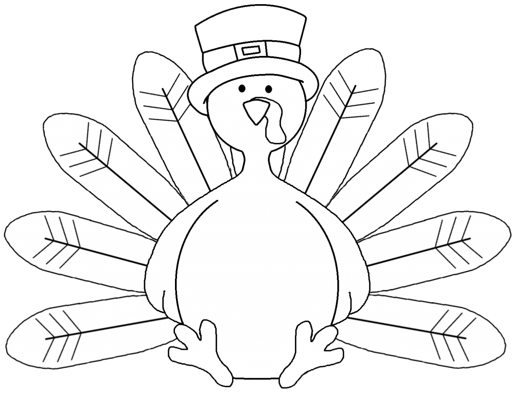 clipart coloring pages best turkey clipart black and white 1500 clipartioncom pages clipart coloring