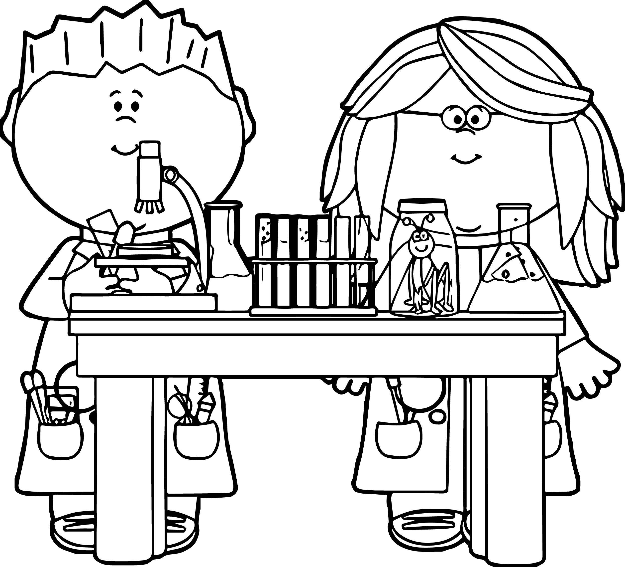 clipart coloring pages chemistry coloring pages coloring home coloring clipart pages