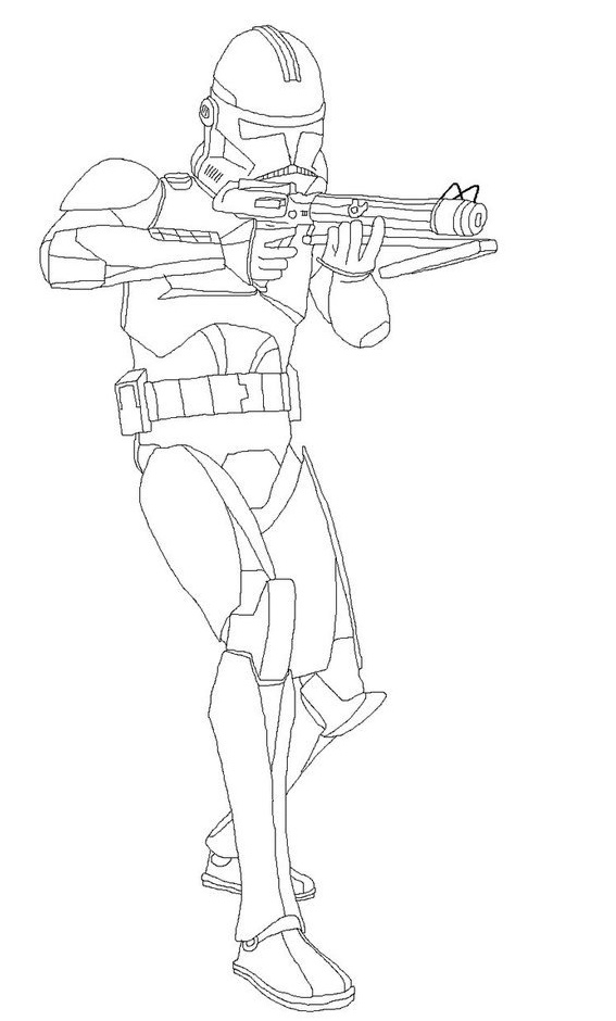 clone wars coloring printable coloring pages coloring wars clone
