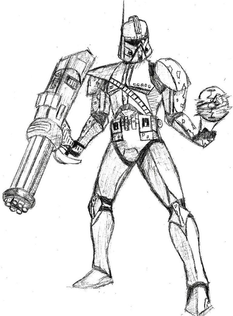 clone wars coloring star wars the clone wars drawing at getdrawings free clone wars coloring